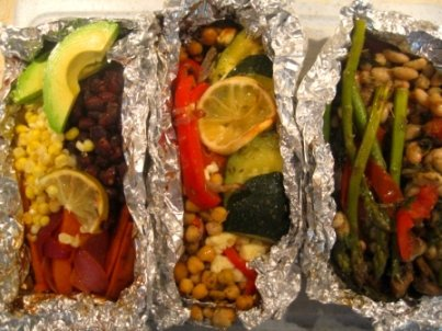 vegetarian-grilling-recipes