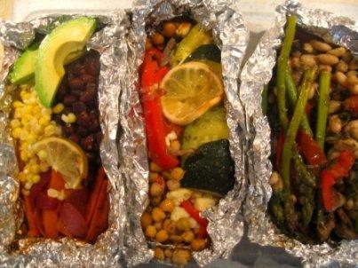 vegetarian-grilling-recipes